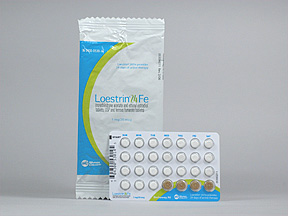 Birth Control Stock Update Loestrin 24 Fe Clinic Packs Student