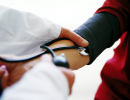 Get your blood pressure checked regularly