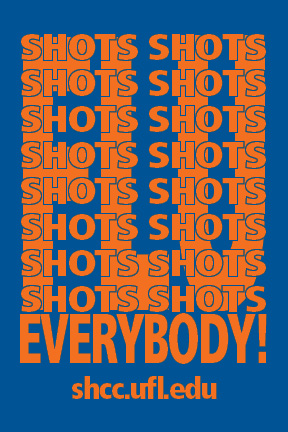 Flu Shots for Everybody