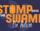 Stomp The Swamp For Autism 2013