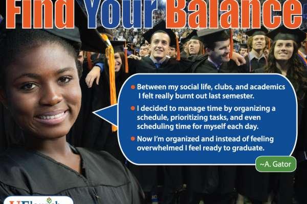 2013 UFlourish - Girl Grad