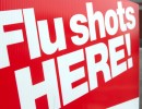 Flu Shots Here