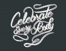 Celebrate Every Body 2014 - Script Only