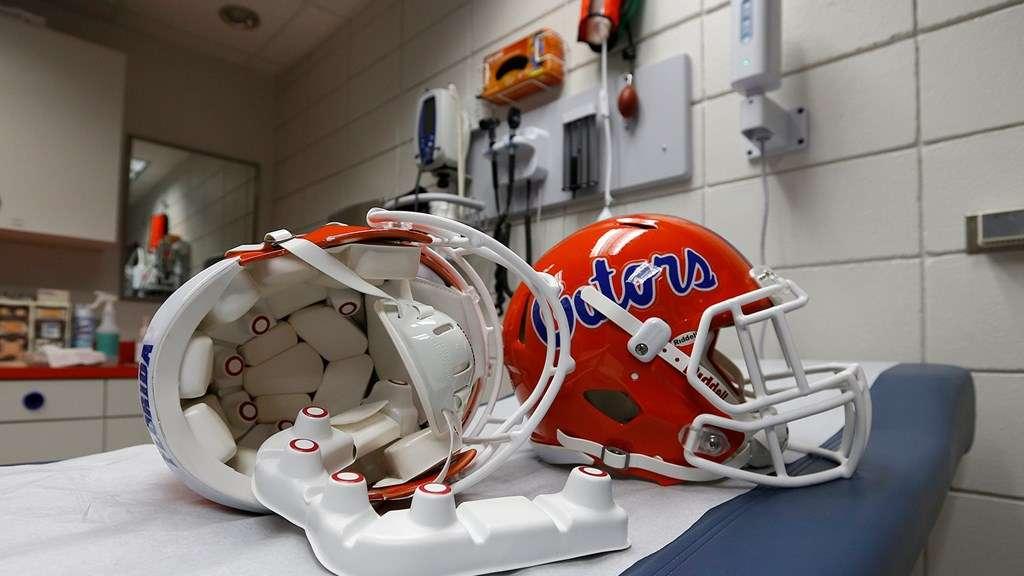 13745f948453 Sports Concussion Center, UF » Student Health Care Center » College ...
