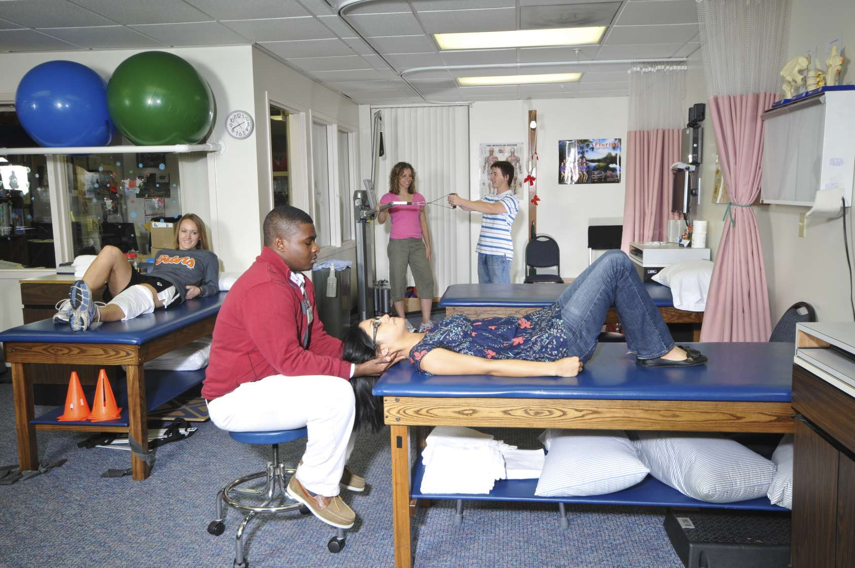 Physical Therapy_SHCC